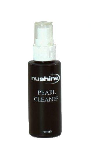Nushine limpiador de Pearl Spray 50ml–respetuosa con el medio ambiente formulación
