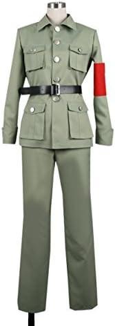 Dreamcosplay Anime Hetalia: El Paso Mall Axis Powers C Special sale item China Military Uniform