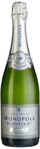 Champagne Heidsieck & Co, Monopole Silver Top Brut (1 x 0,75 l)