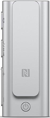 Sony 1307-4709 In-Ear Ohrhörer, Silver