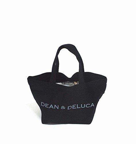 DEAN&DELUCA トートバック ブラック Sサイズ