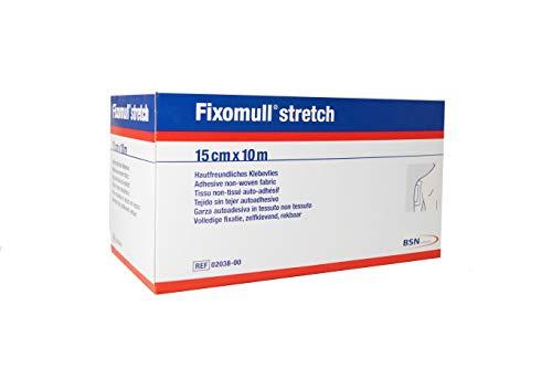 Fixomull Stretch Klebevlies, 10mx15cm