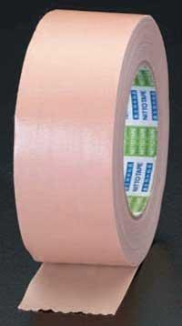 エスコ(ESCO) 養生テープ(外装用) 50mm×25M EA944ML-8 [マスキングテープ]