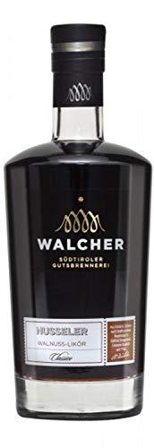Nusseler Walnuss Likör 30% 70 cl. - Brennerei Walcher