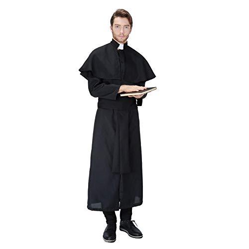 Disfraz de Halloween para adulto, Jesucristo masculino