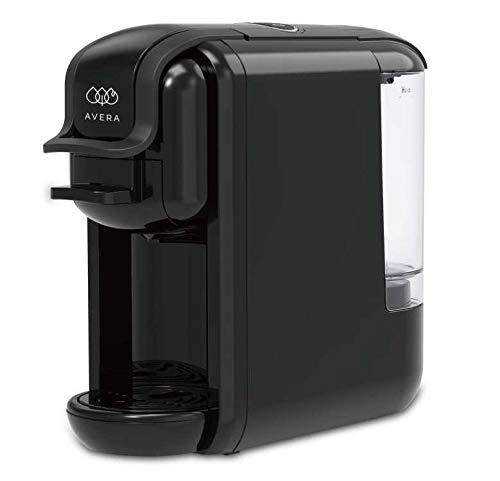 cafetera nespresso fabricante AVERA