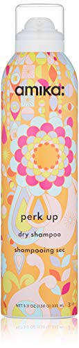 amika Perk Up Dry Shampoo, 5.3 oz.(150 g) 232 ml