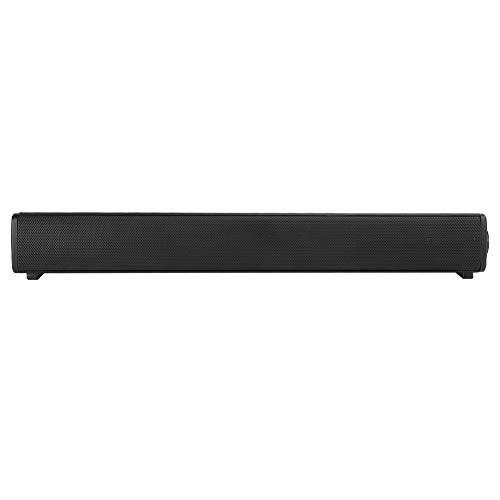 Socobeta Wireless Voice Box - Altavoces estéreo de alta fidelidad para ordenador de sobremesa