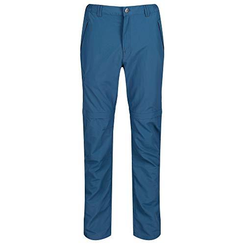 Regatta Leesville Zip-Off Pantalonalon (Short) - XL