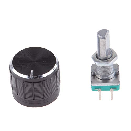 Almencla 3D Printer Accessories Rotary Encoder Switch Module 20mm - Pack Of 1