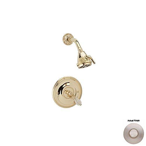 Great Price! Phylrich PB3183_015 - Swan Pressure Balance Shower Set