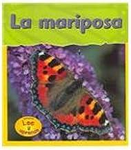 La Mariposa = Butterfly: 0 (Lee y aprende, Ciclos vitales/Life Cycles)