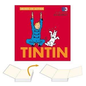 123 je découvre les nombres avec Tintin