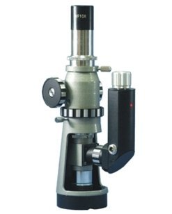 BJ-A Portable Metallography Microscope US1
