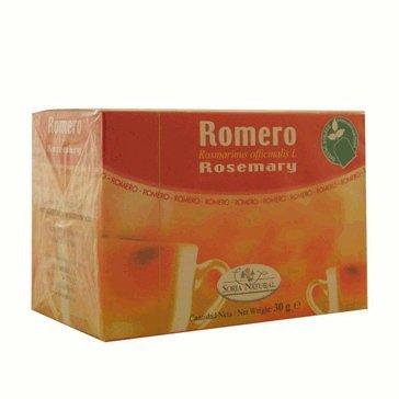 Soria Romero Rozemarijn, 20 Stuk, 20 Units