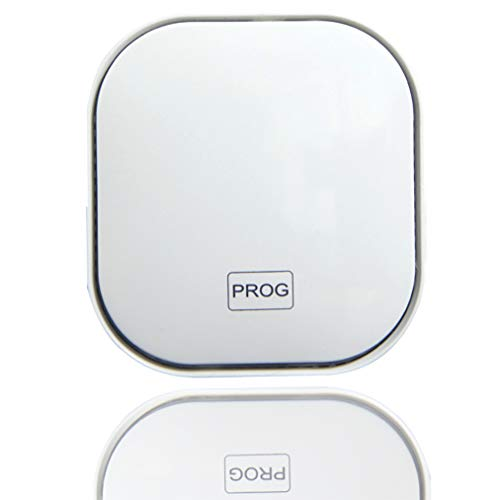 Natural Gas Detector, Home Gas Alarm, Gas Leak Detector,High Sensitivity LPG LNG Coal Natural Gas Leak Detection,Voice Intelligent Alarm Monitor Sensor for Home Kitchen