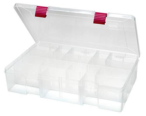 caja 9 compartimentos fabricante Creative Options