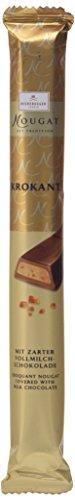 Niederegger Nougat Stick Krokant, 12er Pack (12 x 40 g)