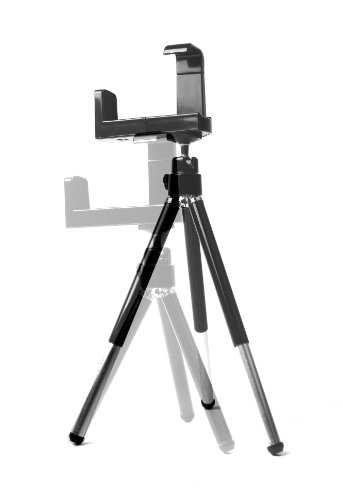 DURAGADGET Extendable And Collapsible Camera Mount With Removable Legs For Phillips PicoPix Pocket...