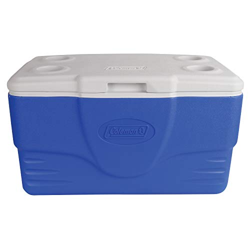 Coleman 50 Quart Performance Cooler
