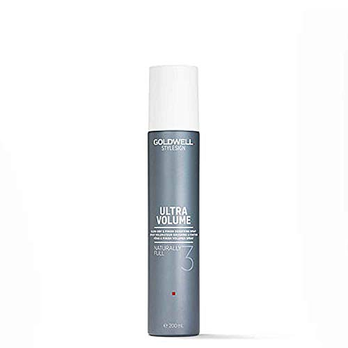 Goldwell Sign Naturally Full, Spray, 1er Pack, (1x 200 ml)