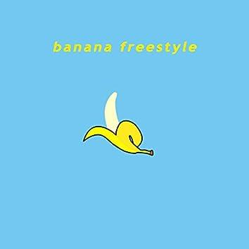 Banana Freestyle