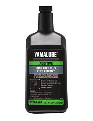 31VtOt+NE4L. SL500  - YAMAHA ACC-RNGFR-PL-12 Yamalube Ring-Free Fuel
