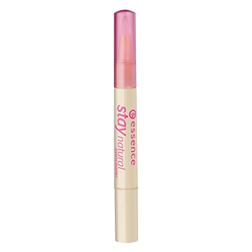 essence - Concealer - stay natural concealer - 04 soft honey