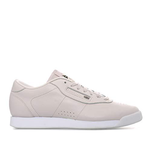 Reebok Classics Damen Sneaker Face Stockholm Princess lila, Violett - Fliederfarben - Größe: 36 EU