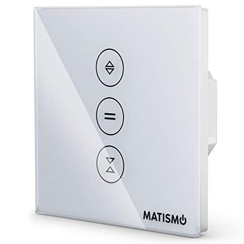 MATISMO Interruptor para persiana Wifi