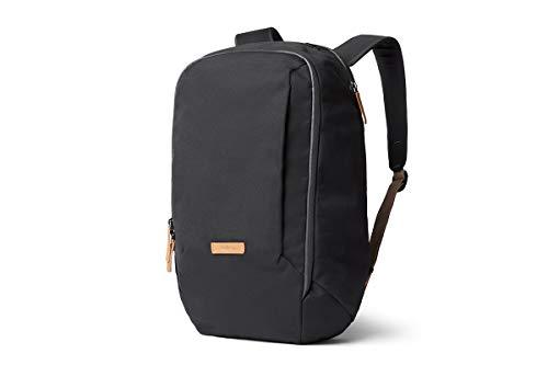 Transit Workpack Bellroy (23 litros, portátil de hasta 16', Accesorios Tech, Ropa Deportiva, Zapatos, Botella de Agua, artículos de Diario) - Charcoal