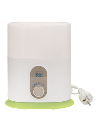 Mee Mee Compact 3 in 1 Steam Sterilizer