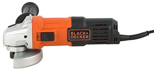BLACK,DECKER Small Angle Grinder