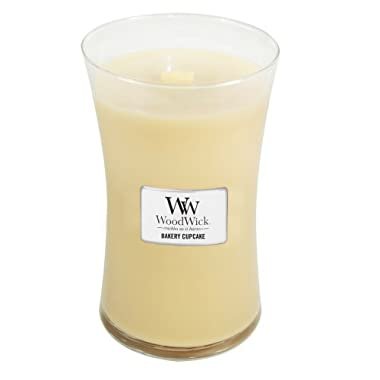 Woodwick Candle Bakery Cupcake Large Jar 21.05oz
