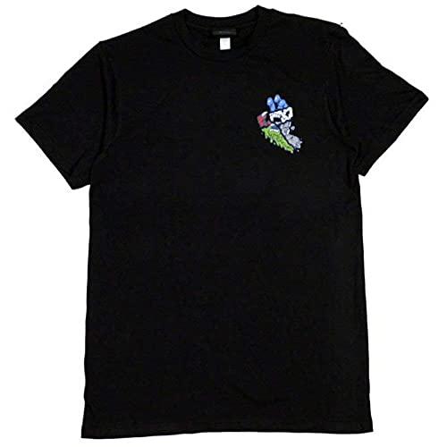 NANAGOTEN tシャツサンタクルーズ Tシャツ SANTA CRUZ メンズ レディース 半袖 スクリーミングハンド SCREA...