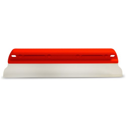 """Pilot Automotive CC-2010 11"""" Soft and Dry Water Blade, Red"""
