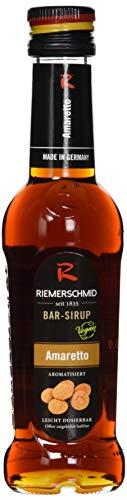 Riemerschmid Bar-Sirup Amaretto (1 x 0.25 l)