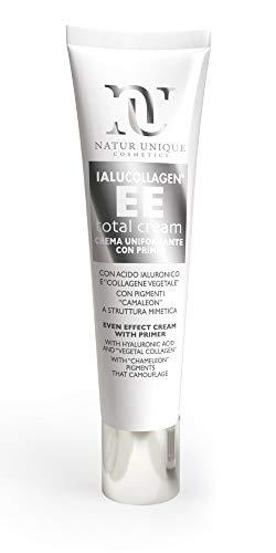 Natur Unique - EE Total Cream - Crema uniformante con primer, si adatta a qualsiasi incarnato.