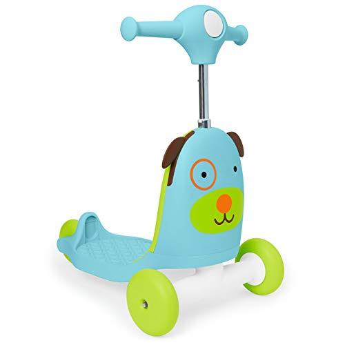 Skip Hop Zoo 3-in-1 Spielzeug zum Aufsitzen
