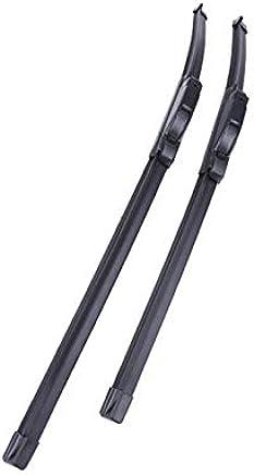 HERCHR - Tiras de limpiaparabrisas para BMW/Toyota/Ford (300 mm)