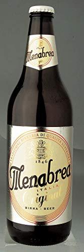 Menabrea Birra - 660 ml