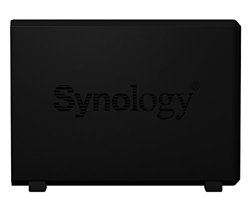 Synology DS118/2TB-RED 1 Bay NAS -