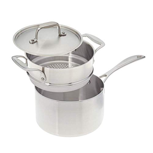American Kitchen Cookware - Stainless Steel...