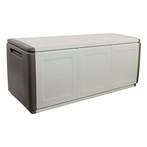 Art Plast CB3/T Cube coffre de rangement