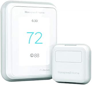 Honeywell THX321WFS2001W T10 Pro Smart Thermostat with RedLINK