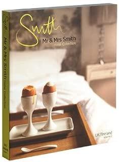 Mr & Mrs Smith Hotel Collection UK/Ireland Volume 2 by Juliet Kinsman (2013-12-15)