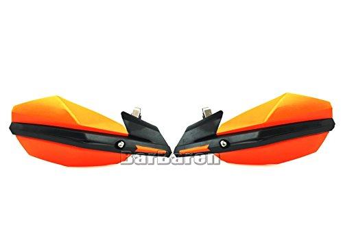 Protectores de mano para motocicleta, guardamanos de 22mm para KTM EXC EXC-F EXC-E EXC-W