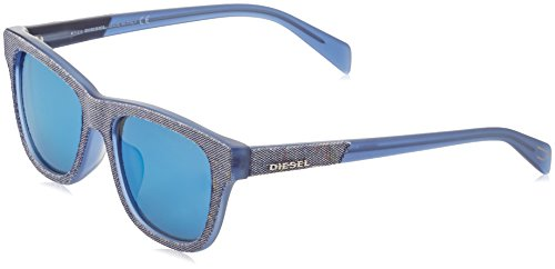 Diesel Wayfarer Eye Zonnebril