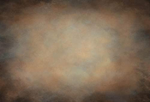 Fotografía Abstracta Textura de Fondo Viejo Maestro Disparo en la Cabeza Retrato Gris Cumpleaños Bebé recién Nacido Estudio fotográfico Telón de Fondo A16 10x7ft / 3x2.2m