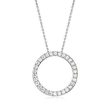 Best eternity circle necklace Reviews